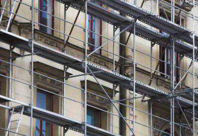 Реконструкция зданий: когда нужна и насколько сложна?