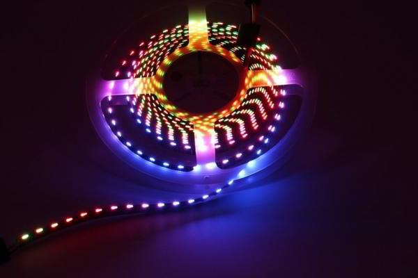 Светодиодные светильники, их основные достоинства