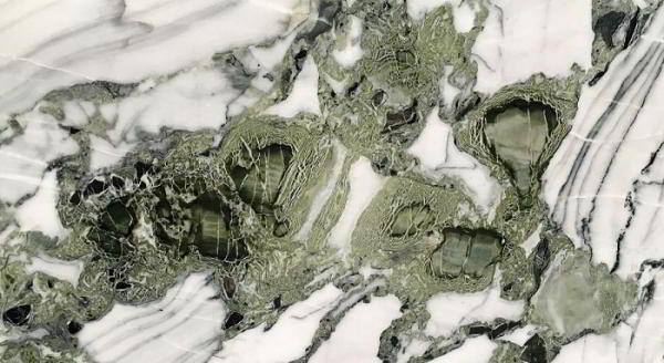 Мрамор в интерьере: роскошь и благородство холодного камня