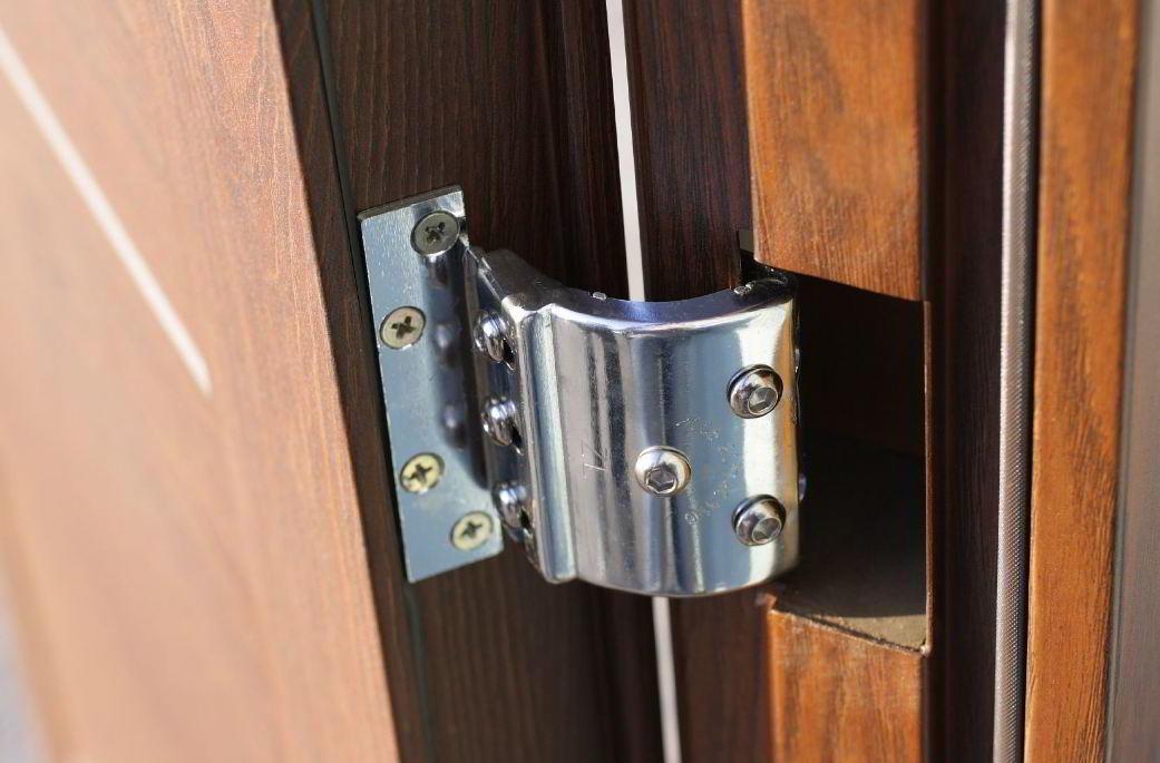 Регулировка алюминиевых дверей: как отрегулировать входную металлическую дверь, видео, железная своими руками