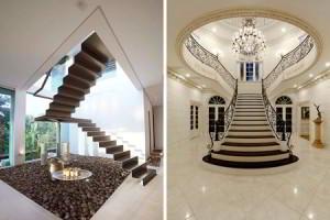 Домашние лестницы: несколько рекомендаций по выбору