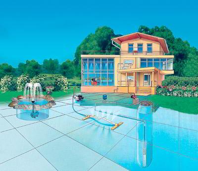 Как сделать автономное водоснабжение в частном доме