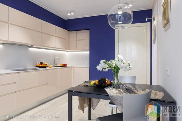 Двухкомнатная квартира в Питере для клиентов с Камчатки