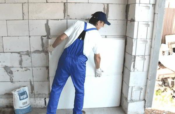 Утепление стен: популярные материалы