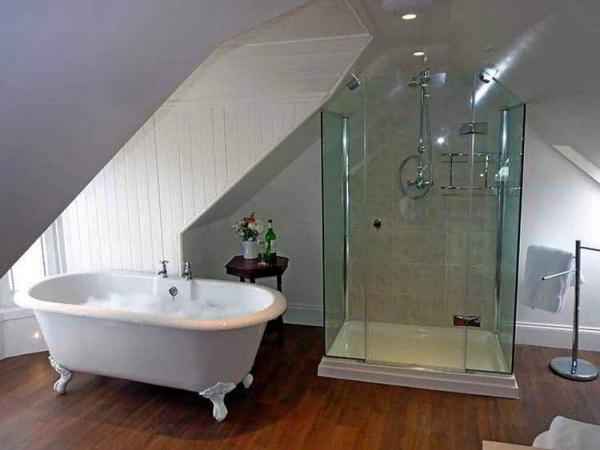 Как сделать выбор между ванной и душевой кабиной