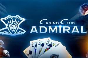 Сыграйте в лучшие игральные аппараты в интернет казино Клуб Адмирал