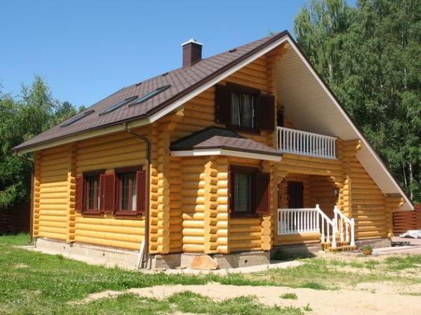 Как построить теплый домик своей мечты