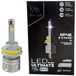 Лучшие светодиодные лампы для автомобиля по отзывам экспертов