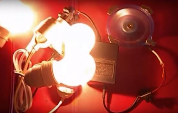 Экономия электричества с самодельным генератором