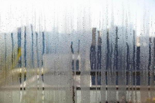 Почему окна «плачут»? Решение проблемы с «плачущими» окнами