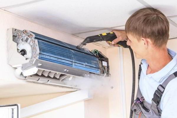 Заправка кондиционера в домашних условиях: с чего начать?