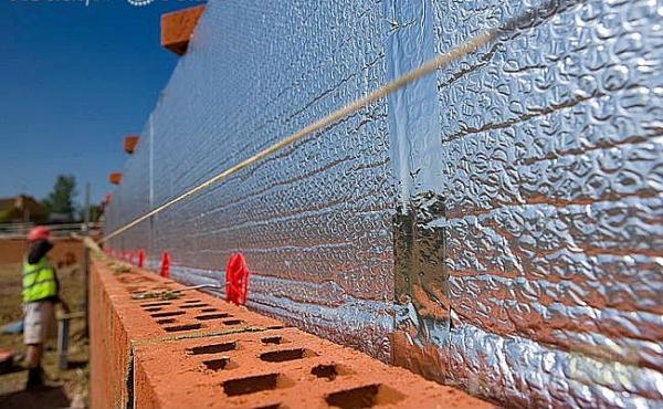 Утеплитель для стен — как выбрать, советы профессионалов?