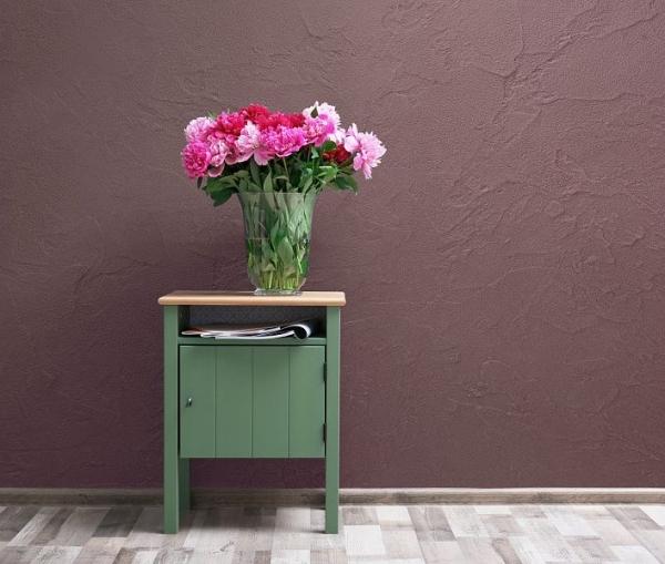 Декоративная стена — лучшие идеи и материалы