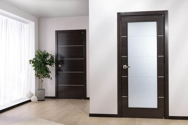 Как выбрать межкомнатные двери: виды конструкций, признаки качества