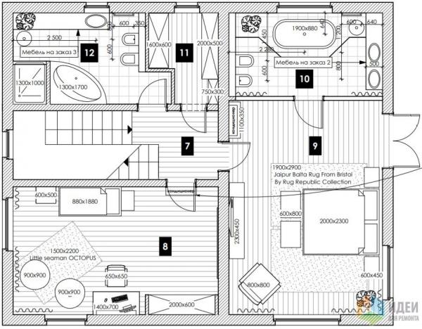 Загородный дом, о котором вы мечтали :)