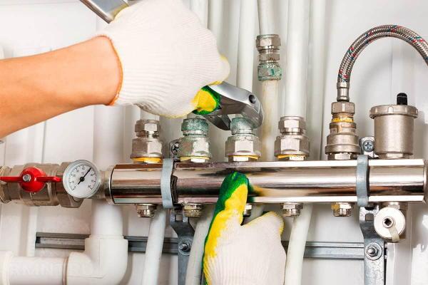 Как определить неполадки в вашей системе центрального отопления?