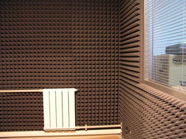 Как сделать современная шумоизоляцию стен своими руками