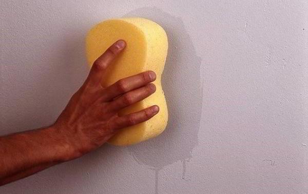 Как сделать краску для стен моющуюся своими руками