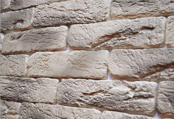 Как сделать декоративный камень на стену своими руками