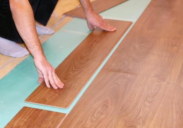 Как правильно уложить полы своими руками пошаговая инструкция своими руками