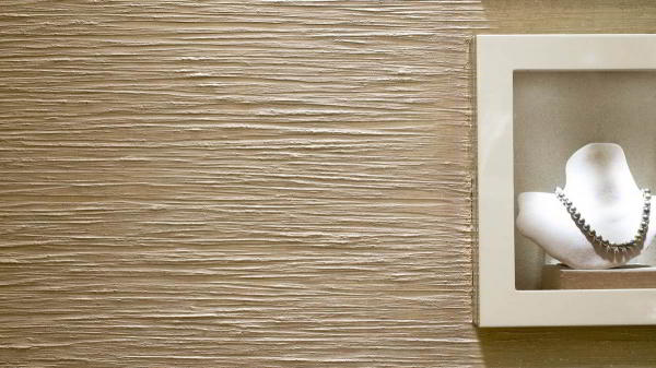 Как сделать варианты отделки стен своими руками