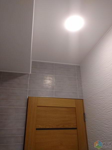 Ванная комната для мальчика. Сдержано, но уютно ))