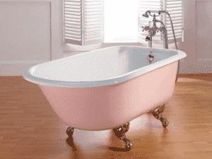 Нюансы выбора качественной сантехники для ванной комнаты