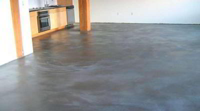 Как правильно выровнять бетонный пол своими руками
