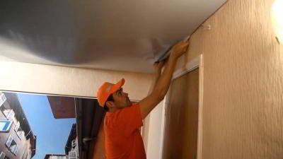 Как сделать демонтаж подвесного потолка своими руками