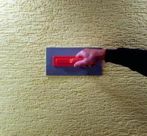 Как сделать штукатурку кирпичных стен своими руками