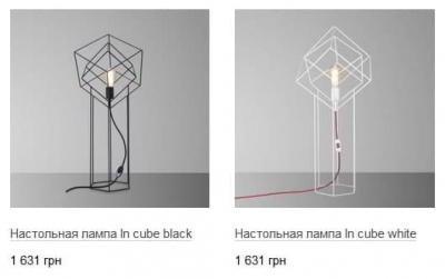 Настольные лампы – широкий ассортимент современной техники по разумным ценам