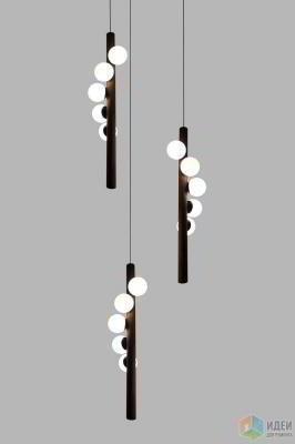 Весенняя коллекция светильников
