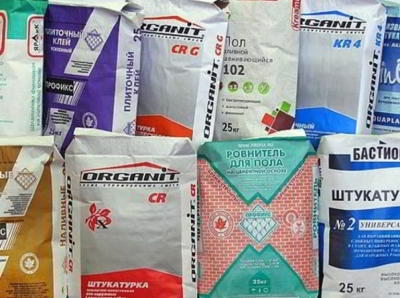 Многослойные бумажные мешки – гарантия качества