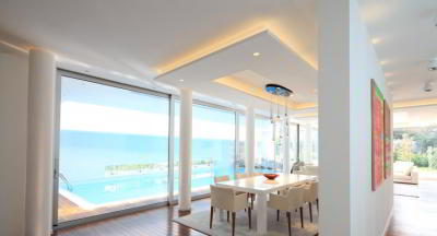 Какой выбрать дизайн потолков из гипсокартона