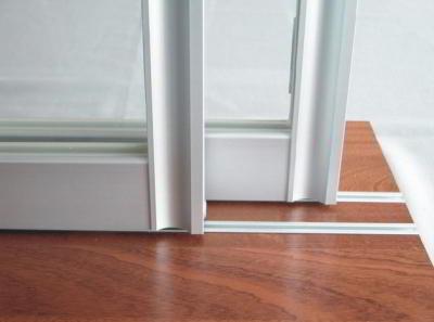 Межкомнатные раздвижные двери своими руками. Механизм и правильная установка