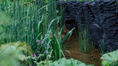 Сад тоже может быть модным. 5 актуальных трендов в мировом ландшафтном дизайне