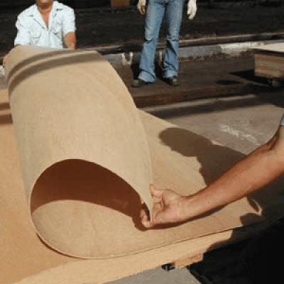 Гибкая фанера – отличное качество по приемлемым ценам
