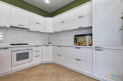 Сколько стоит кухня