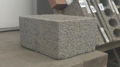 Строительные керамзитобетонные блоки – высокое качество продукции, разумные цены