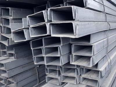 Швеллера и другие металлоконструкции – большой выбор, оперативность, гарантия качества