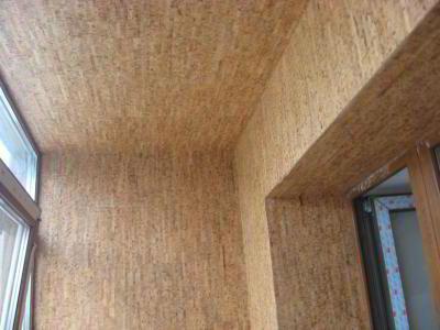 Как сделать пробковое покрытие для стен своими руками