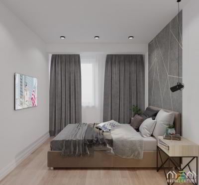 Квартира в многоэтажном доме