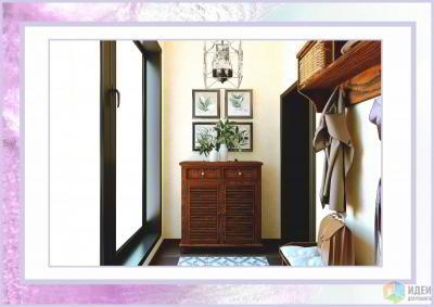 Дизайн дома, 1 этаж