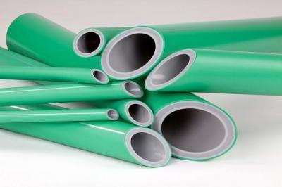 Особенности производства стеклопластиковых труб