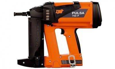 Газовый монтажный пистолет для гвоздей: какой лучше выбрать?
