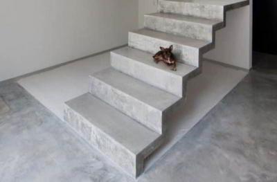 Как бетон сделать гладким?