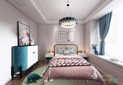 """Дизайн квартиры с ванной на балконе """"Sweet Dreams"""""""
