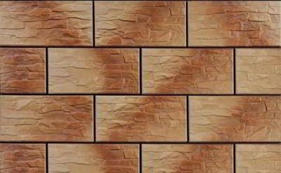 Клинкерная плитка для фасада: Цена