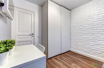 Ремонт квартиры для сдачи в аренду