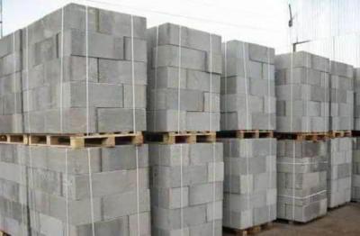 Газобетонные блоки: технические характеристики